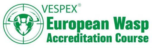 Vespex European Wasp Accreditation Course