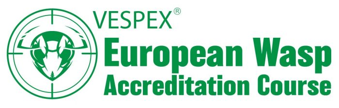 Vespex European Wasp Accreditation Course