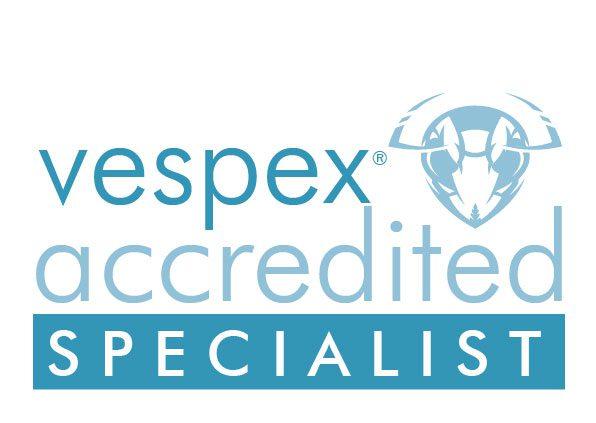 sundew VESPEX accredited specialist european wasp baiting